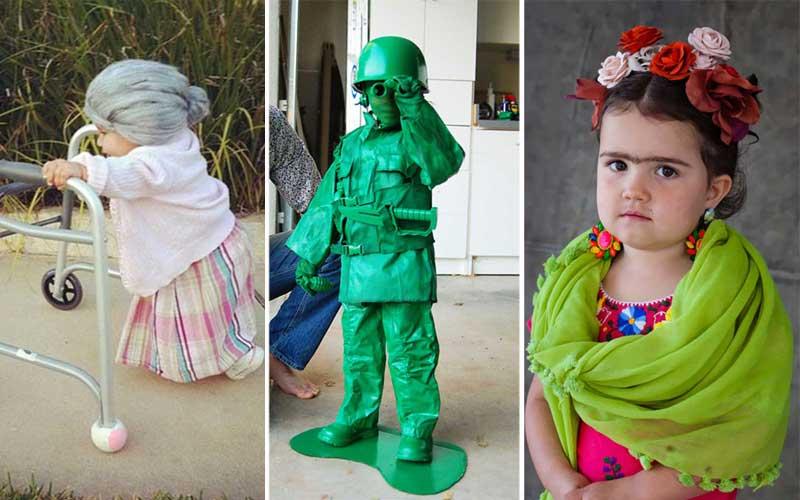 disfrases para niños