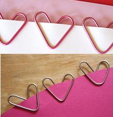 clips de corazon