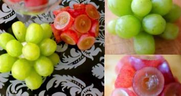 uvas año nuevo